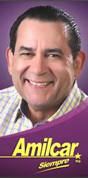 Amilcar Romero
