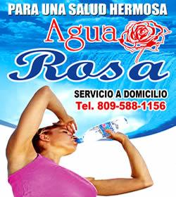 Agua Rosa