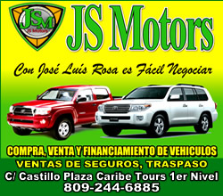 JS Motors