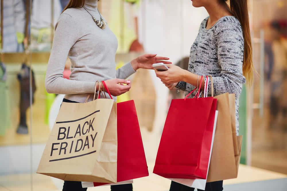 Tips para comprar en el Black Friday